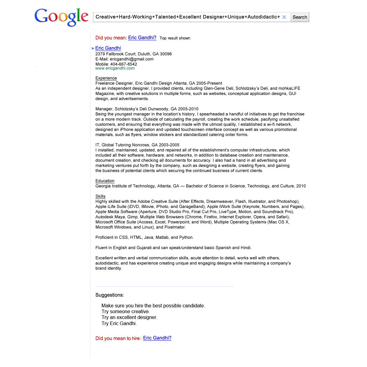 Resume Template Google Drive 11062017   Google Drive Resume Template